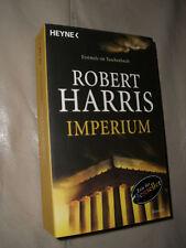 Robert Harris: Imperium