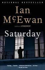 Good, Saturday, McEwan, Ian, Book