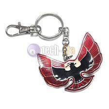 Eagle Formula Emblem Key Chain Fob Ring Keychain Firebrid Grand AM Prix GTO etc
