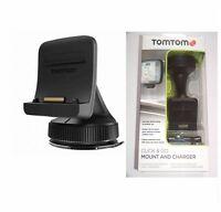 Tomtom Clic & Go Auto Active Dock Supporto Go 500 5000 600 6000 9UUB.001.28