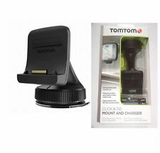 TOMTOM CLICK & Go AUTO ACTIVE DOCK Support Go 500 5000 600 6000 9uub.001.28