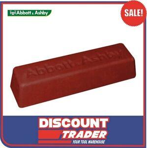 Abbott & Ashby Red Tripoli General Purpose Medium Buffing Compound 500051
