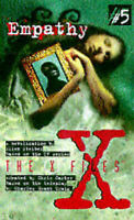 The X Files: Empathy by Ellen Steibner (Paperback, 1997)