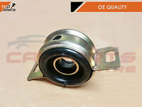 FOR TOYOTA HILUX 2.5 D4D CENTRE PROPSHAFT MOUNT BEARING MOUNTING 01-05 KDN165