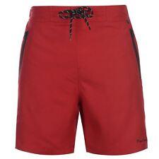 Pierre Cardin Hombre C Zip Bañador Pantalones Cortos Shorts Natación