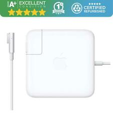 Apple 85W MagSafe Power Adaptor (White) for15-inch/17-inch MacBook Pro Grade A+