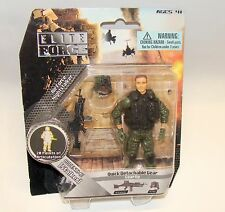 1:18 BBI Elite Force U.S Air Force Night Stalker Helicopter Pilot Figure Soldier