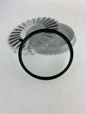 72mm Tiffen STAR 4pt 4 Point 2mm Camera Filter in Factory Case