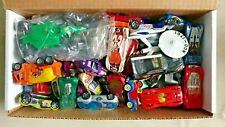 Lot #212 Assorted Scale Diecast Vehicles