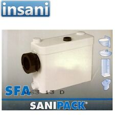 SFA Sanibroy SANIPACK Lift able