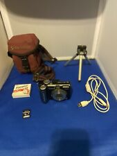 Canon PowerShot A640 Digital Camera with Accessories