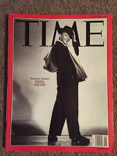 FRANK SINATRA TIME MAGAZINE MAY 25, 1998 SPECIAL TRIBUTE EDITION