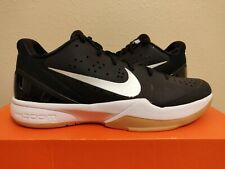 competitive price 0351a 701b2 Nike Air Zoom Hyperattack Volleyball Shoes Black White Gum (881485-001) sz  10.5