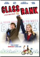 Class Rank (DVD,2018)