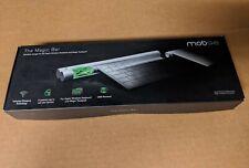 Mobee Magic Bar Wireless CHARGER for Apple Wireless Keyboard & Magic Trackpad