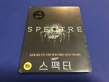 Spectre 007 1/4 Slip Error Steelbook Edition KE NO 29 - 1280/3000 Doesn't Exist!