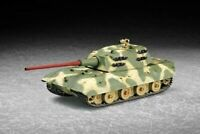 Tru07121 - Trumpeter 1:72 - Allemand E-100 Super Heavy Tank