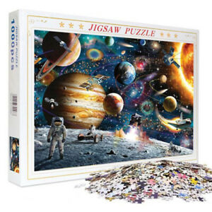1000Piece Educational Decompression Toy Puzzle Creative Adult DIY Toy Puzzle Toy