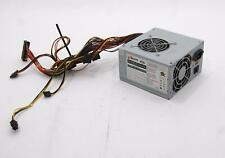 Logisys ATX Power Supply PS480D2 480W Dual Fan 24-Pin