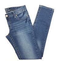 Rue21 Womens Jeans Pants Denim Blue Jeans 100% Brand New