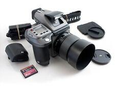 Hasselblad H4D 40 kit 80mm objectif Dos numerique Digital SLR #1336