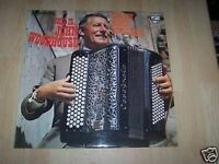 JOHN WOODHOUSE & HIS MAGIC ACCORDION - THIS IS LP