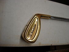 NOS 1991 Lynx Super Predator Gold Plated 3-SW Steel Shaft RH
