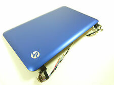 Genuine New HP Mini 210 Full Display Assembly Lid Screen Bezel Webcam 589646-001