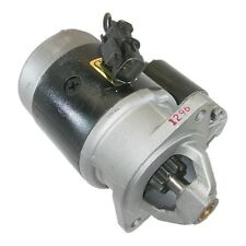 Suncoast Automotive Products 16993 Remanufactured Starter Motor for Nissan