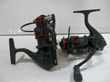 Lot of 2 Abu Garcia Vendetta 20 spinning reels New off Combos