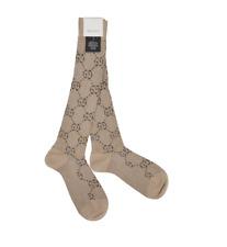 Gucci glitter socks