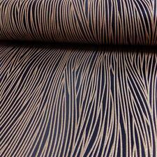 AS Creation Ruban papier-peint rayé Motif À Paillettes Moderne Rouleau Gaufré
