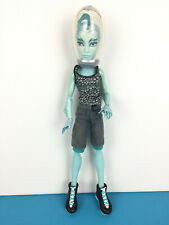 Monster High Doll Gillington Gil Webber Dance Class / Poupée