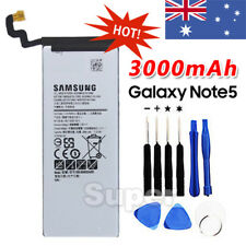 New OEM 3000mAh Replacement Battery For Samsung Galaxy Note 5 N9200 AU Seller