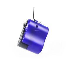 Reisen Handy USB Ladegerät Notfall Hand Cranking Dynamo Elektrische Generator DE