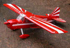 1/8 Scale Super Decathlon Aerobatic Plane Plans, Templates and Instructions 65ws