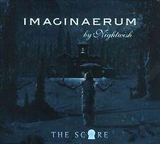 Imaginaerum: The Score NIGHTWISH CD ( FREE SHIPPING)