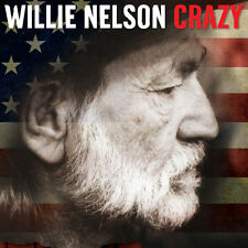 Willie Nelson CRAZY Best Of 50 Songs ESSENTIAL COLLECTION Country Music NEW 2 CD