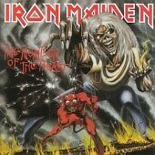 Iron Maiden - The Number of The Beast - CD - Enhanced CD ......