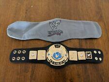 WWF / WWE Attitude Era Championship Mini Replica Championship Belt