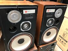 Jbl L112 speakers