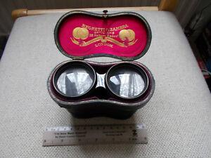 Negretti & Zambra Binoculars/Opera glasses vintage