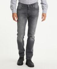 PIONEER Herren 5-Pocket-Megaflex-Jeans RANDO Regular Fit