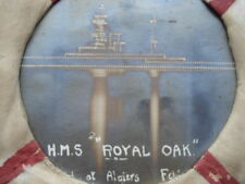 Military Nautical Collectable Ornaments