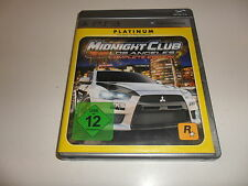 Playstation 3 Midnight Club: Los Angeles-Complete Edition
