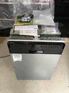 BOSCH Serie 2 SPV2HKX39G Slimline Fully Integrated WiFi-Dishwasher