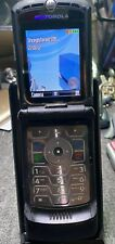 Motorola RAZR V3 - Unlocked (Outdated/ Unsupported)