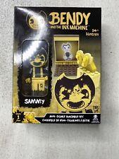 Bendy and the Ink Machine Mini Figure Buildable Set: SAMMY