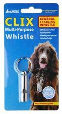 Clix Multi Purpose General Training Dog Whistle