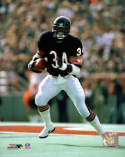 Walter Payton Chicago Bears 8 X 10 Photo AAFX028